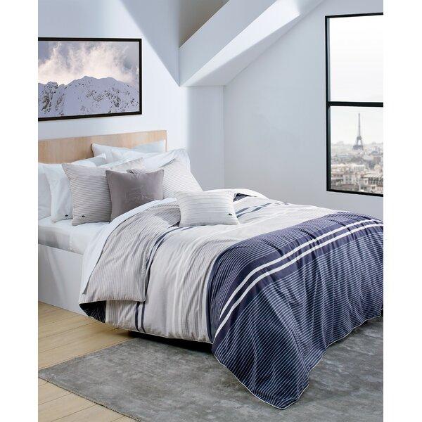 Smash Cotton Comforter Set