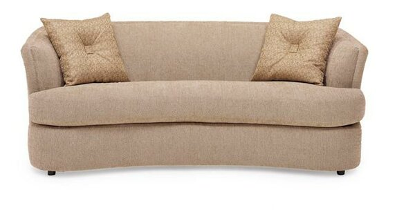 Chisnell Loveseat by Canora Grey