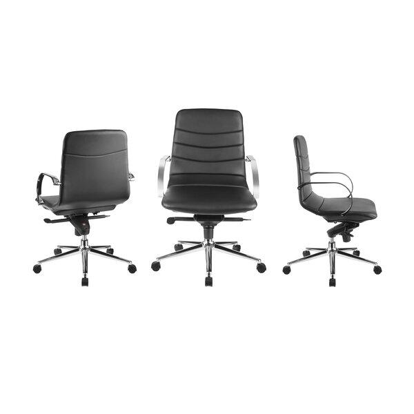 Gutshall Office Chair by Orren Ellis