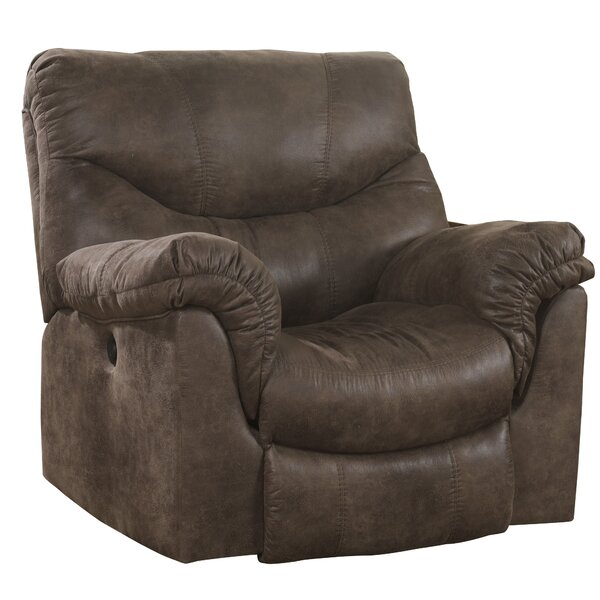 Oakhurst Rocker Recliner by Loon Peak