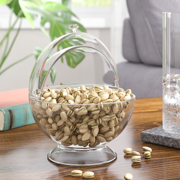 Sweets and Treats Bowl Candy Bowl by Symple Stuff