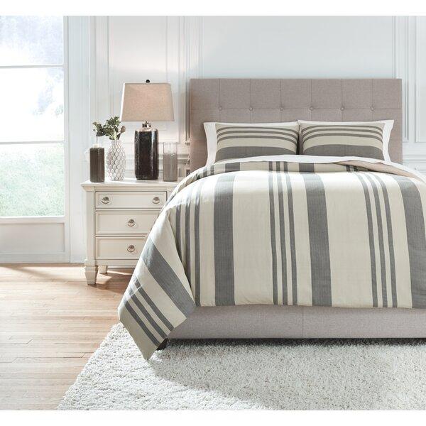 Dematteo Comforter Set