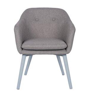 Mclean Wooden Tub Chair ...