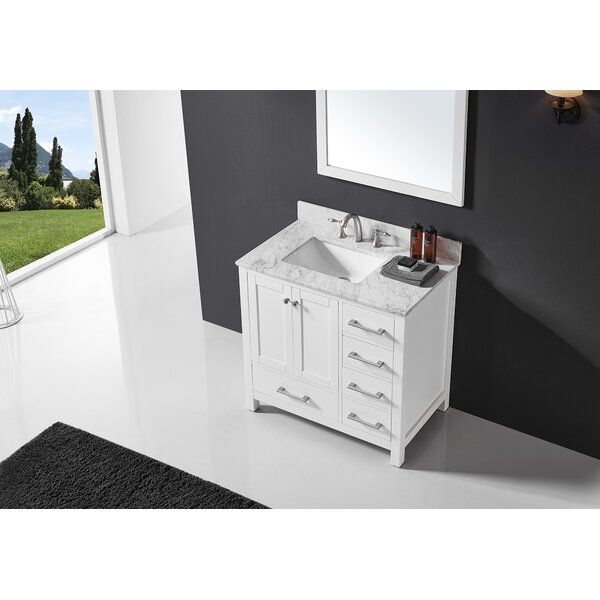 Palacios 36 Single Bathroom Vanity Set