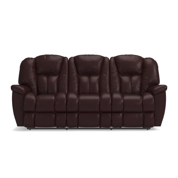 Maverick Reclining Sofa By La-Z-Boy