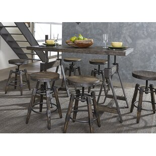 Budget Caloundra 7 Piece Pub Dining Set By Williston Forge