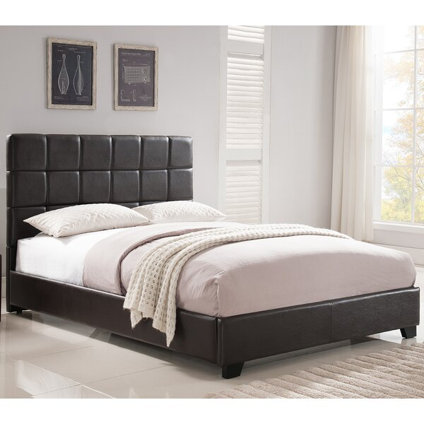 Middlebrook Upholstered Platform Bed by Orren Ellis