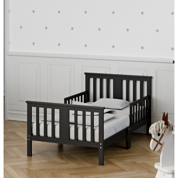 Mission Ridge Convertible Toddler Bed by Storkcraft