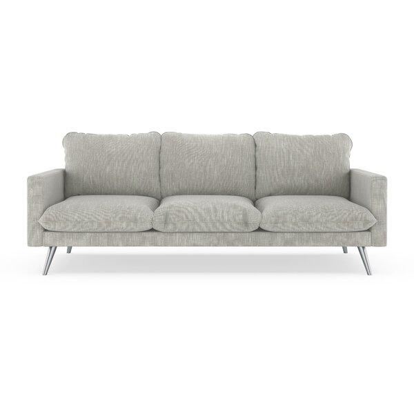 Crouse Sofa by Corrigan Studio