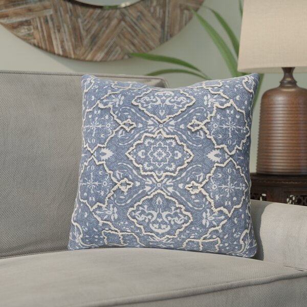 Chiranjeevi Throw Pillow by Bungalow Rose