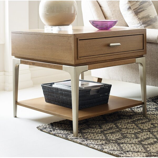 Hygge End Table by Rachael Ray Home