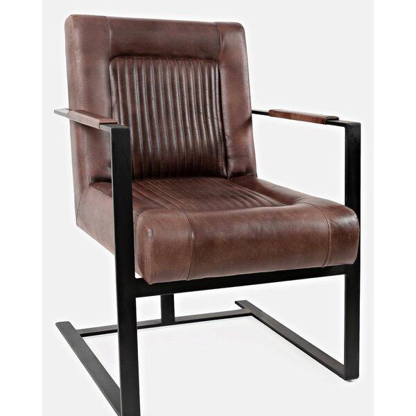 Patio Furniture Roudebush  Armchair