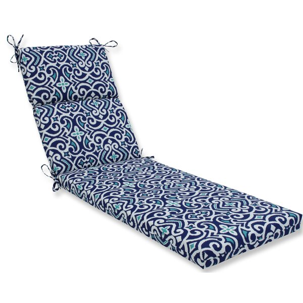 Chaise Lounge Cushion by Pillow Perfect