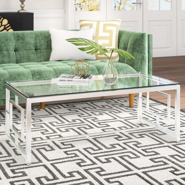 Cato Coffee Table By Willa Arlo Interiors