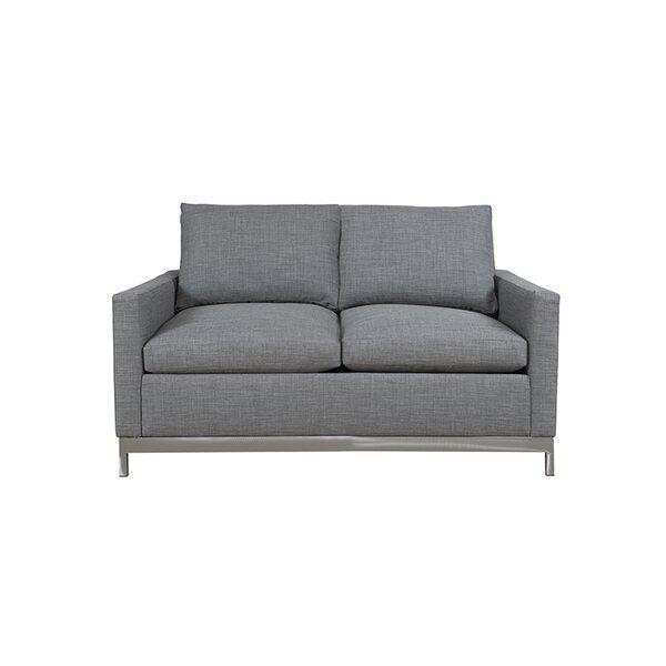 Binx Loveseat by Duralee Furniture