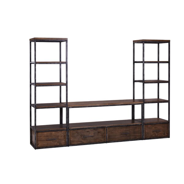 Wellman TV Stand for TVs up to 60
