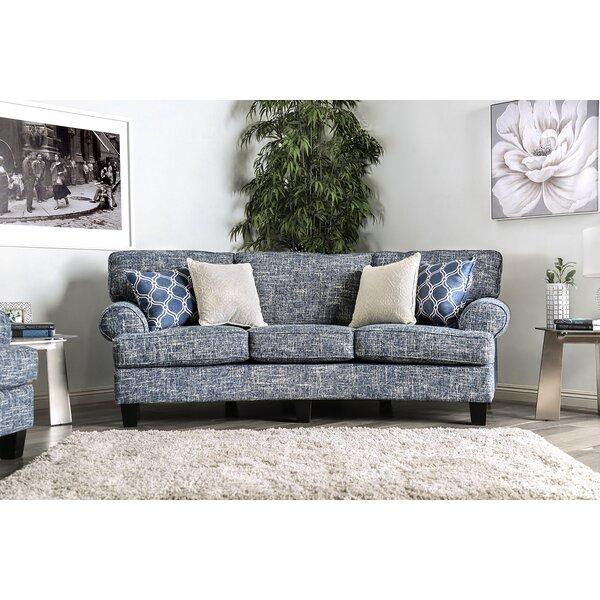Orrington Sofa by Wrought Studio