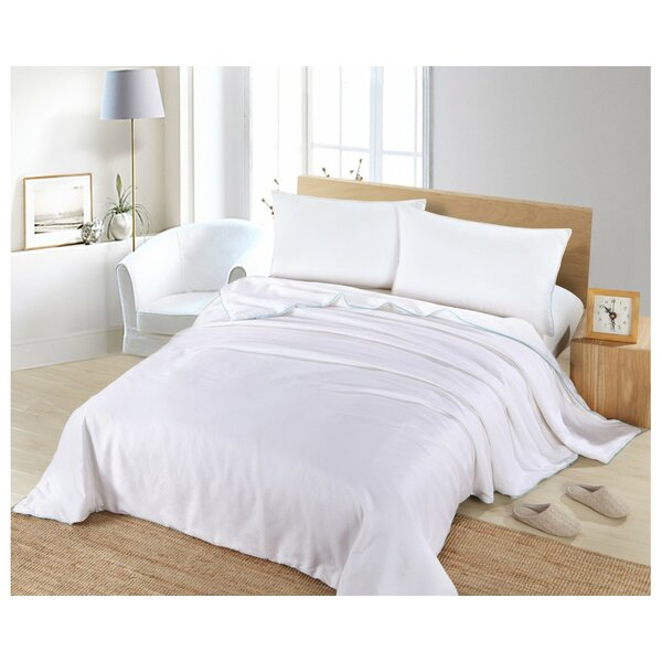 Dotan Luxury Allergy Free Silk Single Comforter