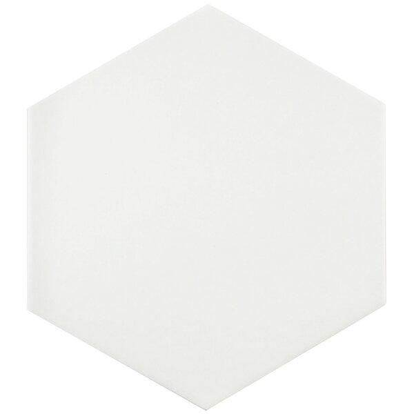 Tessile 9.88 x 8.63 Porcelain Tile in by EliteTile