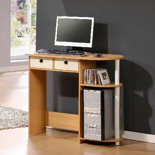Julia Peninsula Computer Desk