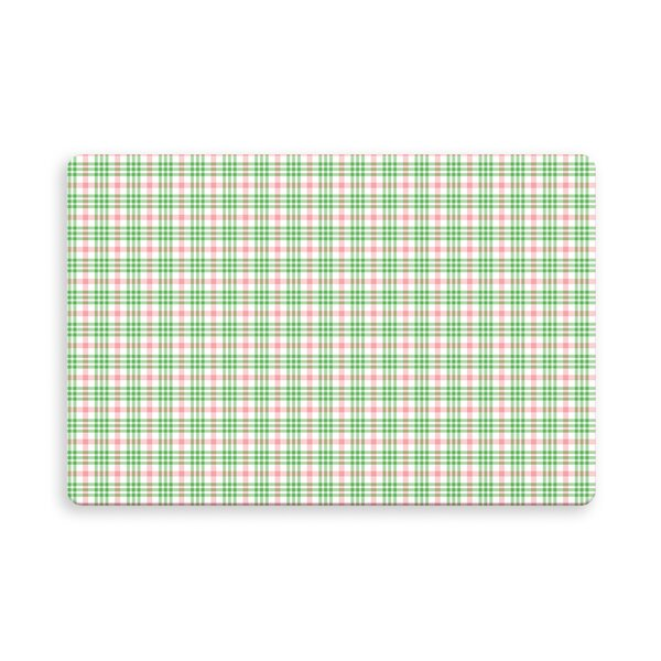 Pascual Botelho Plaid Indoor/Outdoor Doormat by Darby Home Co