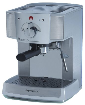 Cafe Minuetto Coffee & Espresso Maker by Espressio