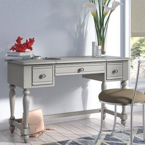Dickens Vanity Desk by Beachcrest Home