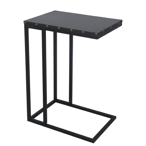 Semaj End Table by Williston Forge