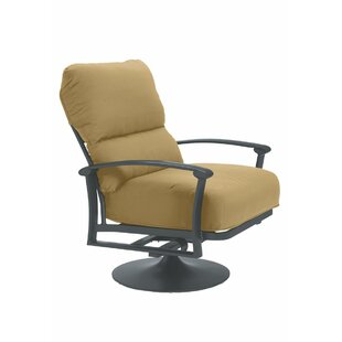 Ovation Action Patio Chair with Cushions by Tropitone