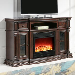 Raya TV Stand for TVs up to 60 with Fireplace