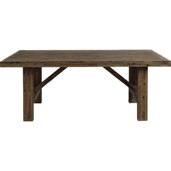 Kara Dining Table by Laurel Foundry Modern Farmhouse