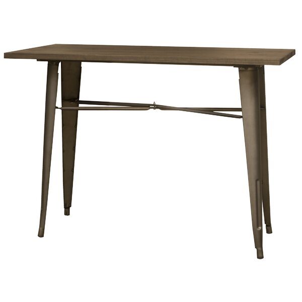 Loft Dining Table by AmeriHome