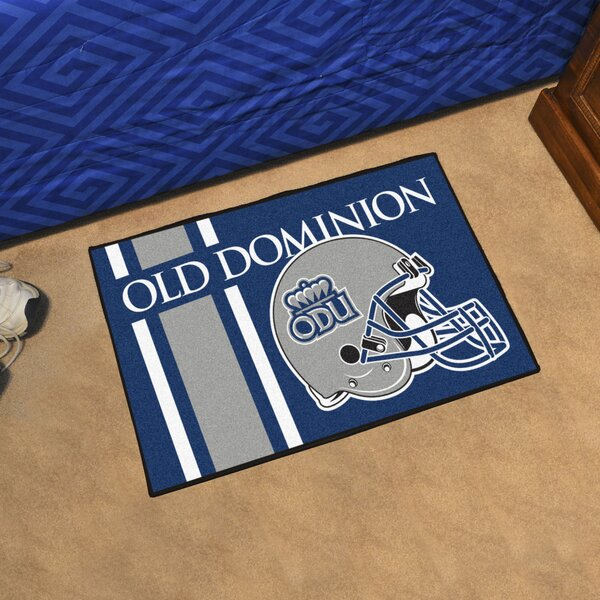 Old Dominion University Doormat by FANMATS
