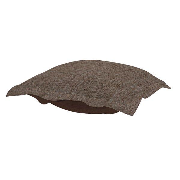 Azaria Box Cushion Ottoman Slipcover By Red Barrel Studio®