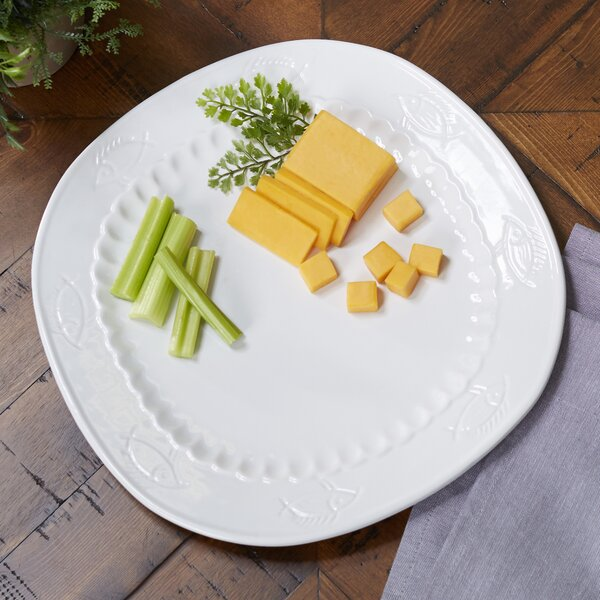 Pesce Serving Platter by Birch Lane™