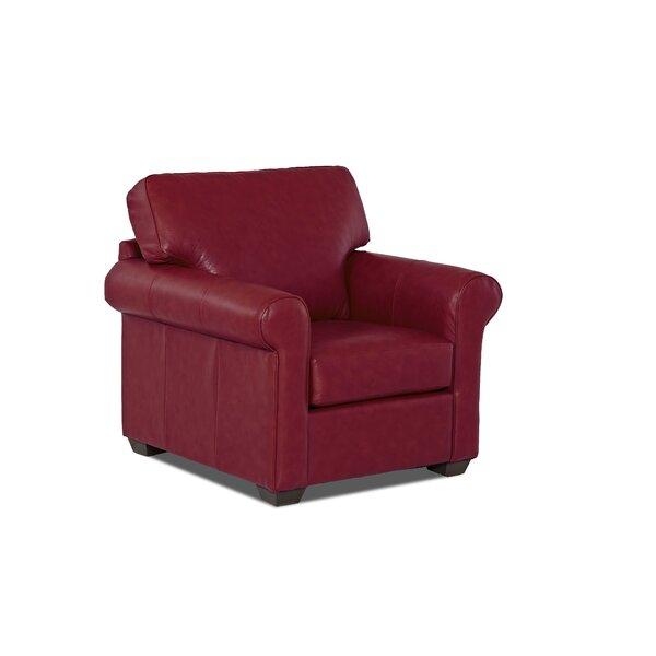 Rachel Club Chair by Wayfair Custom Upholstery™