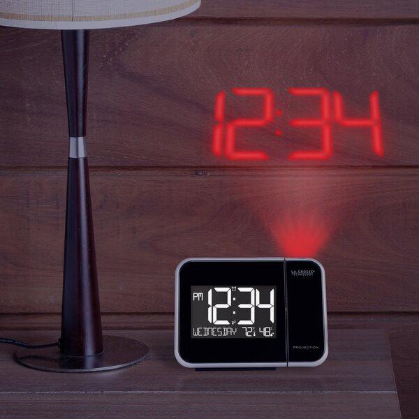 Alarm Clock by La Crosse TechnologyAlarm Clock by La Crosse Technology