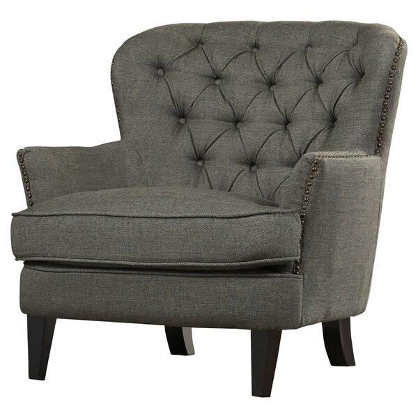 Parmelee Club Chair by Lark Manor Lark Manor