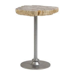 Peck Speck Spot End Table by Artistica Home