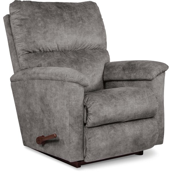 Brooks Rocker Recliner by La-Z-Boy