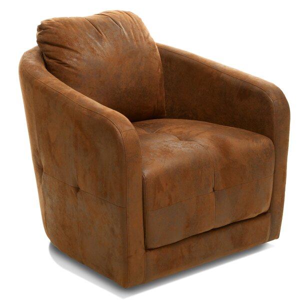 Klassen Barrel Chair by Brayden Studio