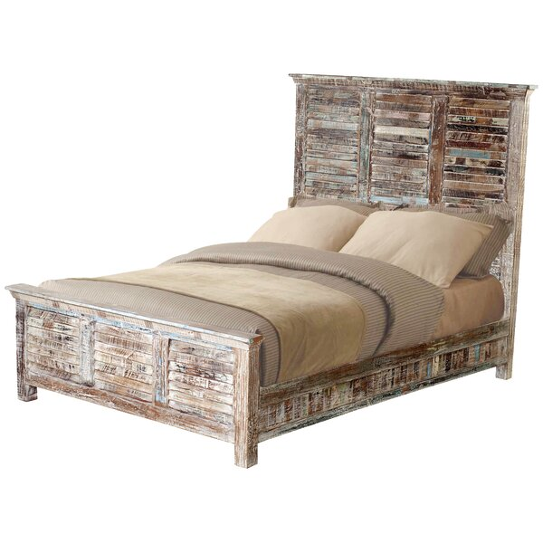 Desirae Standard Bed by Bloomsbury Market