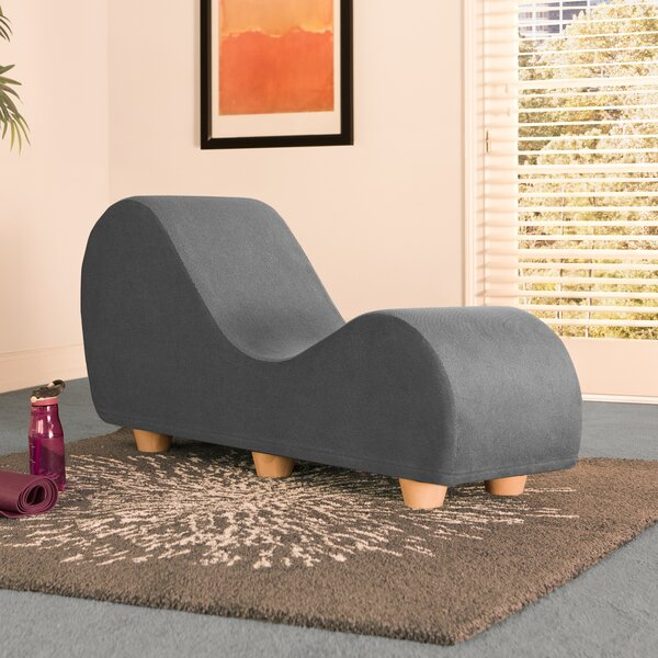 Dilys Yoga Chaise Lounge