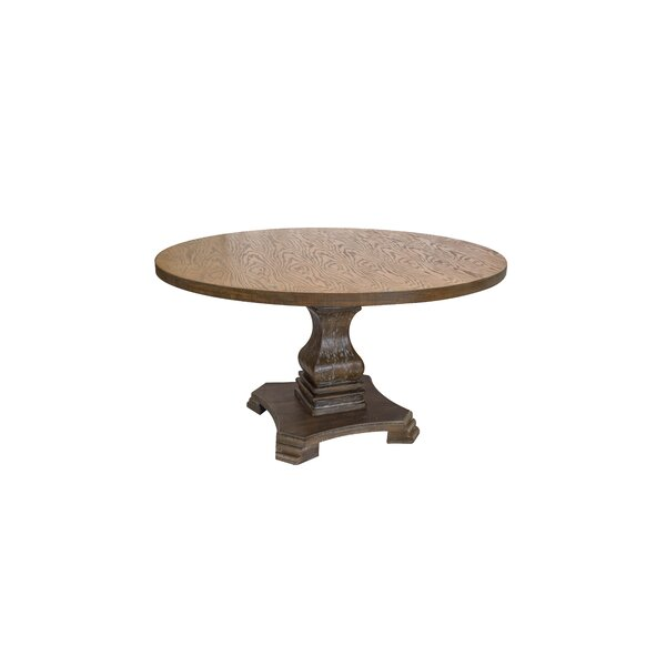 Solid Wood Dining Table by BestMasterFurniture BestMasterFurniture