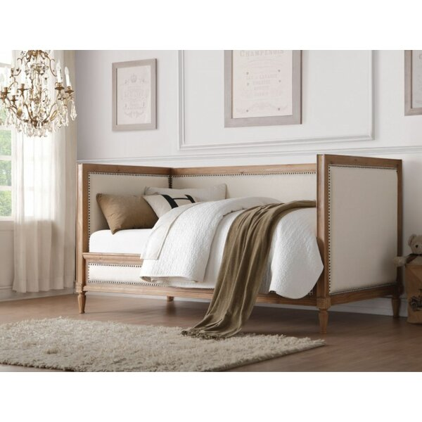 Cadence Twin Bed by Harriet Bee