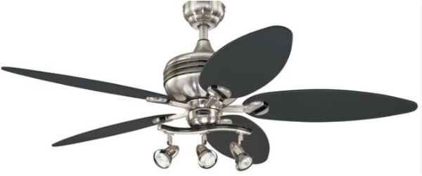 Moss 5 Blade Ceiling Fan by Latitude Run