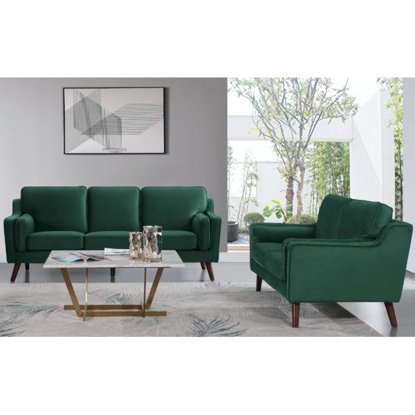 Configurable Living Room Set by George Oliver