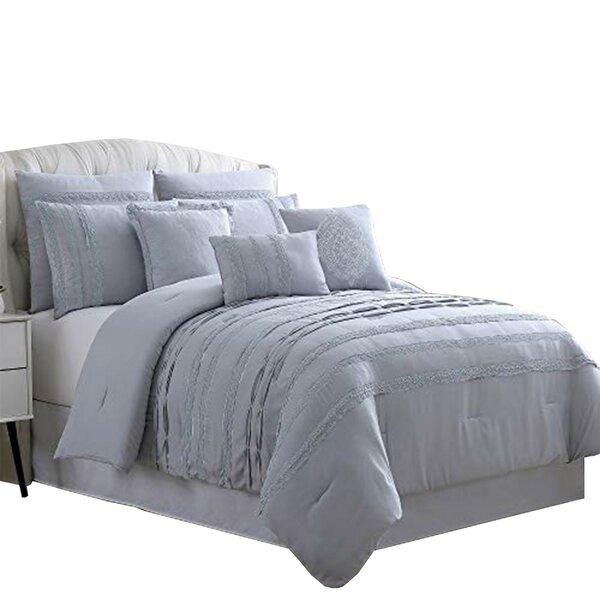 Alysia Comforter Set