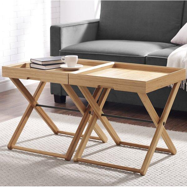 Teline Tray Table by Greenington