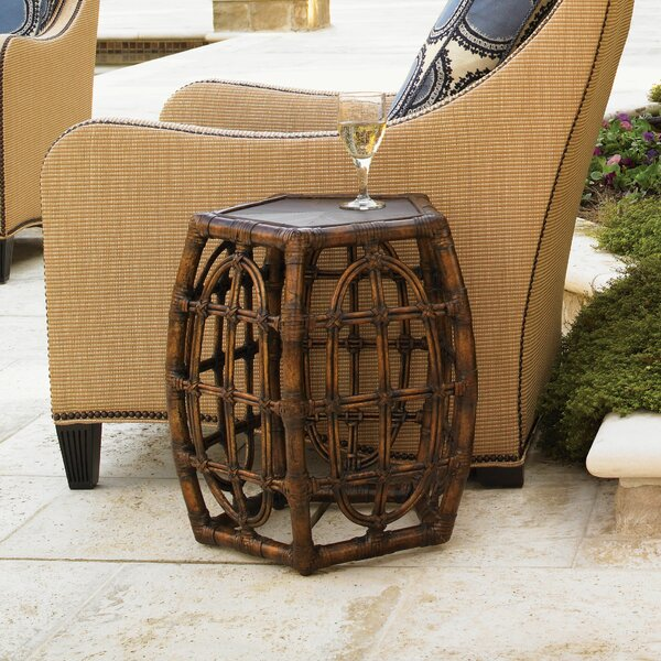Royal Kahala Reef End Table by Tommy Bahama Home